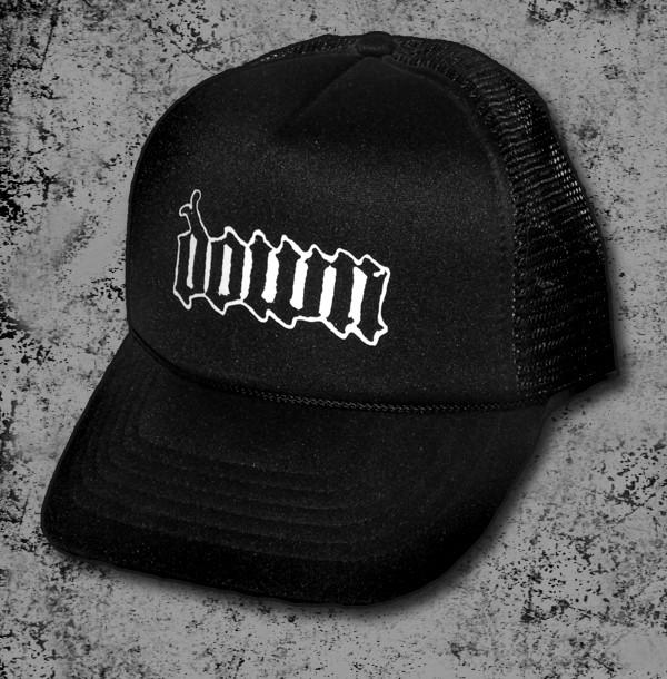 44656af46 Down Trucker Hat
